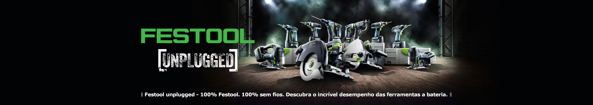 BANNER-Festool-Unplugged