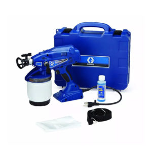 Truecoat Pistola Manual Airless Eletrica Graco