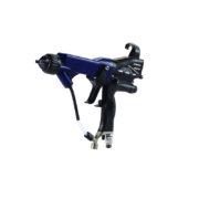pistola de pintura liquida eletrostatica
