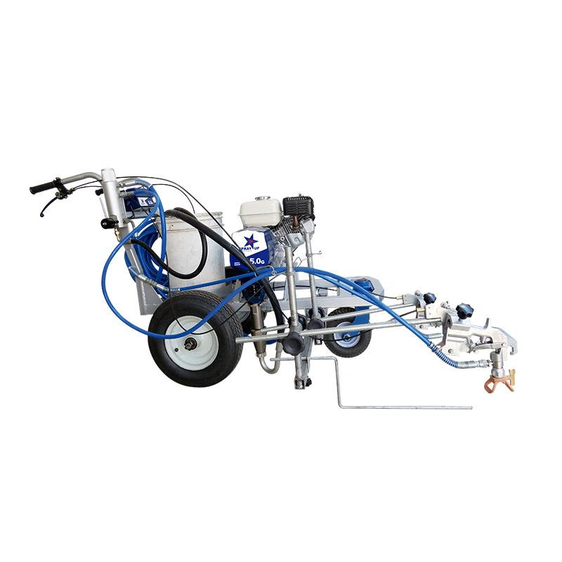 Maquina de demarcação viaria 5.0G