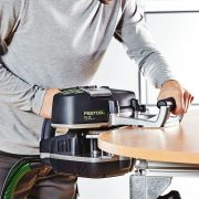 Coladeira de borda manual portatil Conturo KA 65 Festool 3