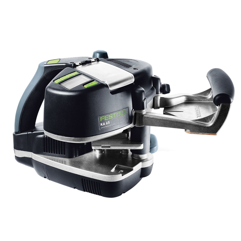 Coladeira de borda manual portatil Conturo KA 65 Festool