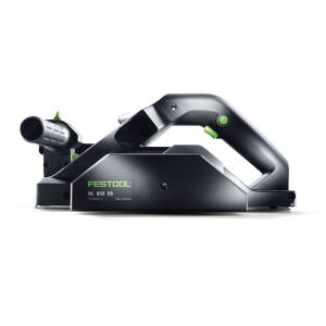 plaina monomanual EHL 850 festool