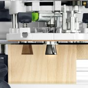 Fresadora Vertical OF 1010 Festool