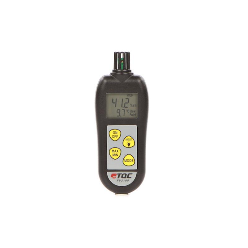 RV1200 termo higrometro