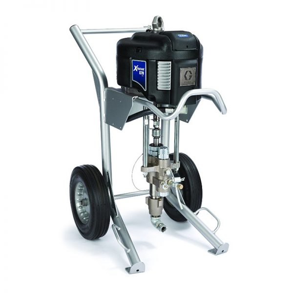 Xtreme NXT 70:1 Graco Pintura Airless Industrial