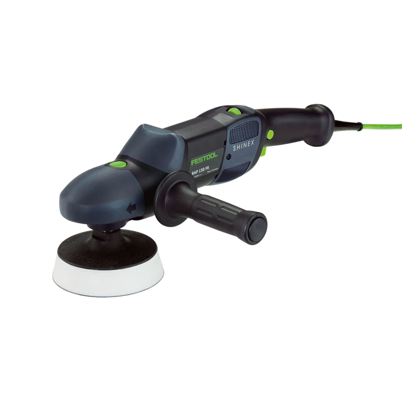 Shinex RAP 150 Festool