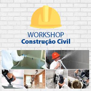 Workshop Construção Civil
