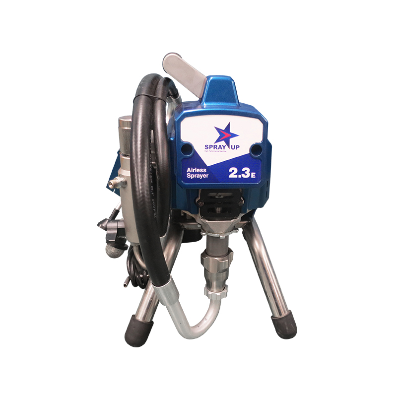EQUIPAMENTO AIRLESS SPRAYER 2.3 E